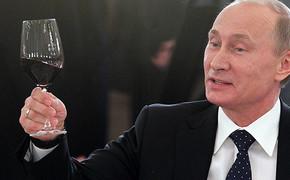 Путин поможет крымским производителям вина