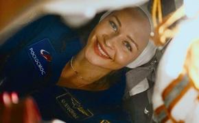 Крымчанин взял космическое кино в свои руки