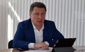 Отвечающий за ЖКХ вице-премьер Крыма увольняется