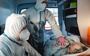 Глава Крыма уже пять дней не публикует данные о заболевших ковидом