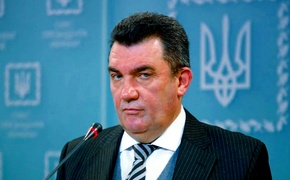 Украина наложила из-за выборов в Крыму