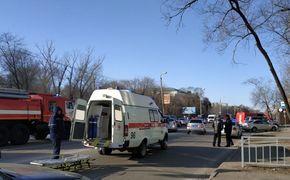 В Севастополе после ЧП в Благовещенске проверят все школы