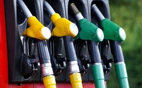 Бензин в Севастополе – самый дорогой на юге России