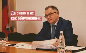 Министр внутренних дел Крыма считает, что пик эпидемии пройден