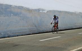 Ожидается что зима навалит рекордное количества снега в Крыму