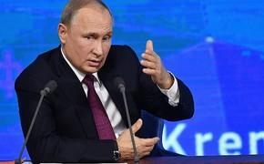 В Крыму дорогие продукты не из-за санкций – Путин