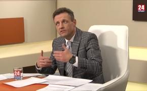 У Александра Остапенко нашлись недоброжелатели в Госдуме