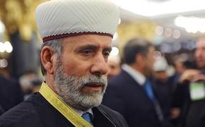 Муфтий Крыма высказался о стрельбе в мечетях Зеландии
