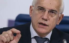 Главой Севастопольского избиркома стал Сергей Даниленко