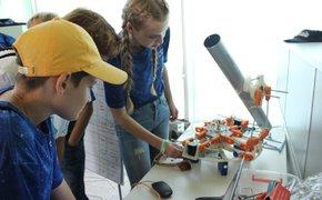 В Севастополе построят уникальный космический центр