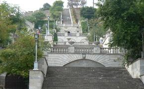 Ремонт Митридатской лестницы обойдется в 650 миллионов