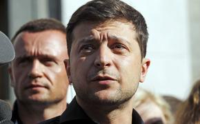 Мы потеряли людей, – Зеленский о переходе Крыма в РФ