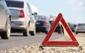 В ДТП в Севастополе пострадали пять человек