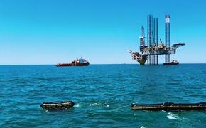 После августовского подрыва газовой магистрали усилена охрана «Черноморнефтегаза