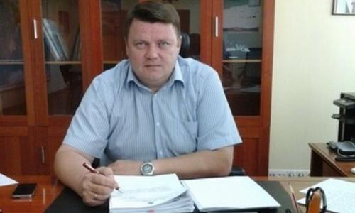 Работников «Крымских морских портов» познакомили с новым руководителем
