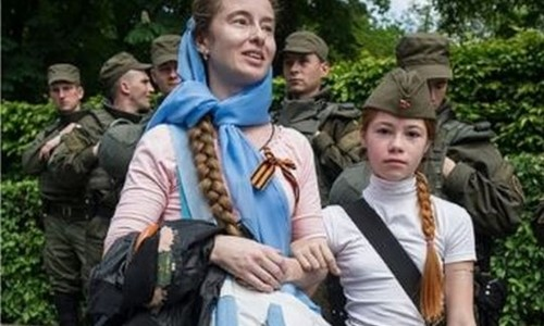 Украинских переселенцев не станут выселять из Крыма