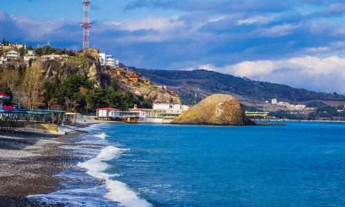 Тур в Крым за 2 миллиона стал самым дорогим по России