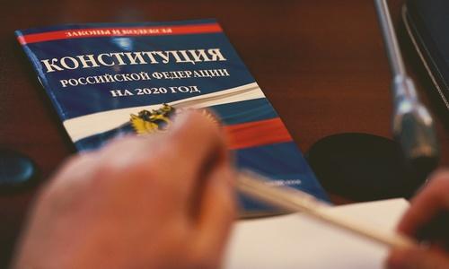 Уровень поддержки президента в Крыму близок к абсолютному
