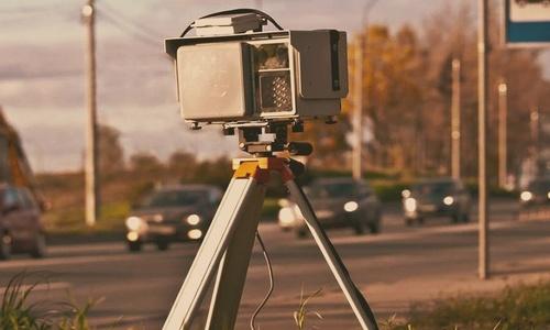 ГАИ Крыма рассекретила схему установки камер видеонаблюдения по Крыму