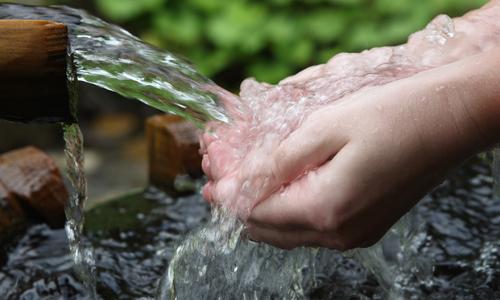 Ученые будут искать воду под крымской землей