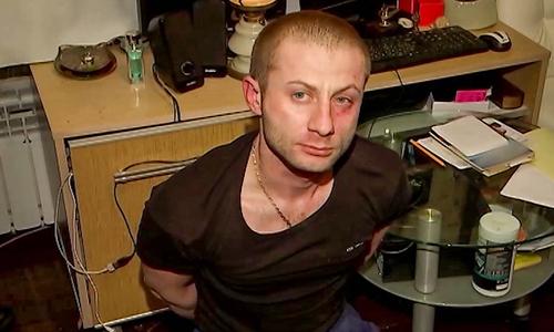 Сегодня будут судить похитителя картины «Ай-Петри. Крым»