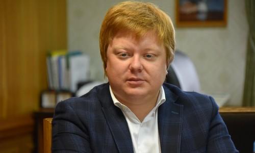 Иван Кусов перестал быть депутатом севастопольского Заксобрания