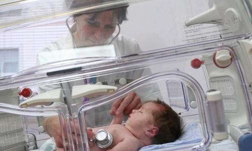 В Крыму растет младенческая смертность