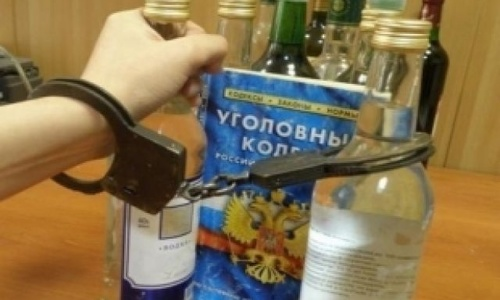 Курортников в Новофедоровке поили «левым» алкоголем