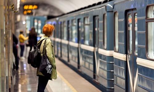 Москвичи не хотят ездить в «Полуостров Крым»