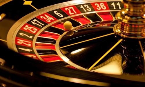 Создание казино i смотреть фильм русская рулетка женский вариант онлайн бесплатно
