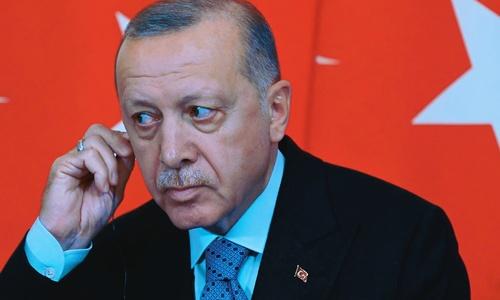 Турция не связывает признание Крыма с закупаемым российским газом?