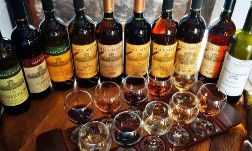 Крымское вино разрешат продавать до полуночи?