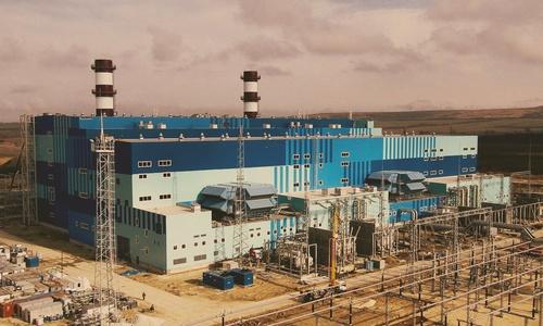 Новые крымские энергоблоки ведут к дорогостоящему скандалу