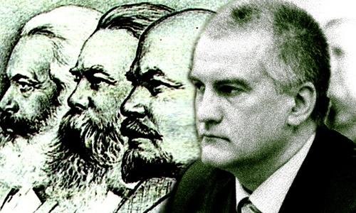 Сергей Аксенов признался – сожалеет, что закончили строить коммунизм