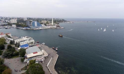 В Севастополе рэкетиры выбивали деньги у предпринимателей