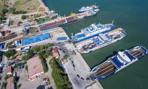 Крым и Сирия планируют создание судоходной компании