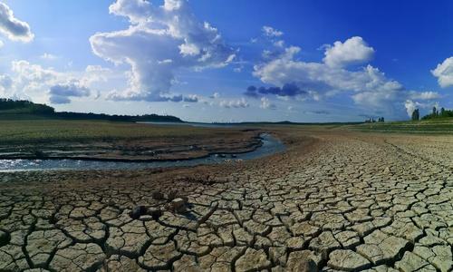2020 год – худший по воде для Крыма за 150 лет