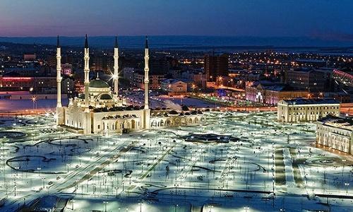 Чечня поможет Симферополю стать самым безопасным городом Крыма