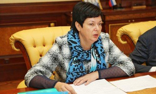 Будет другая достойная работа, – вице-премьер об уходе Гончаровой