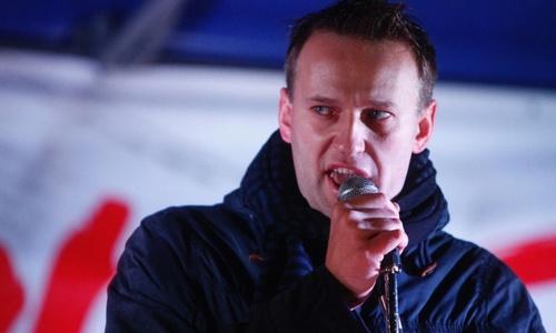 В команде Навального передумали отдавать Крым