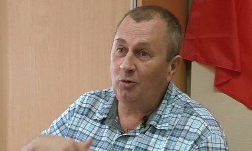 Депутат Кискин спросил бы у Аксенова, как мы будем жить завтра