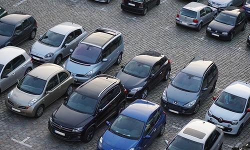 У Ласпи запретят стоянку авто и ограничат скорость