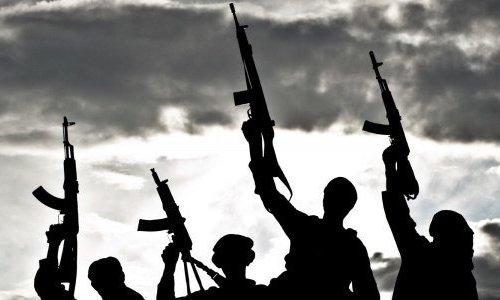 Аксенов заявил о нарастании угрозы терактов в Крыму