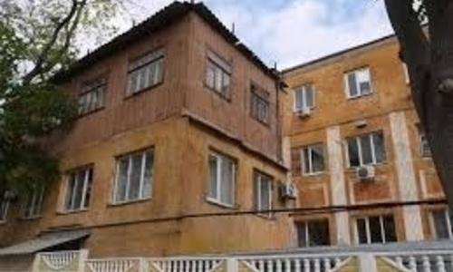 Керченских ветеранов оставят без госпиталя