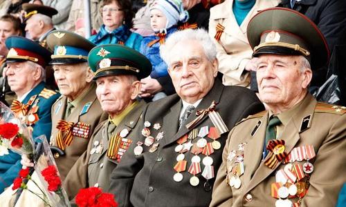 Чиновника из Севастополя осудят за недоквартиры для ветеранов