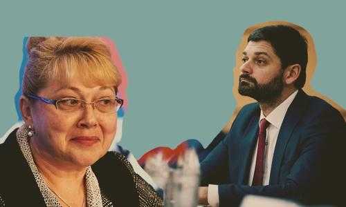 Пояснят ли депутаты Госдумы Козенко и Савченко свое будущее?