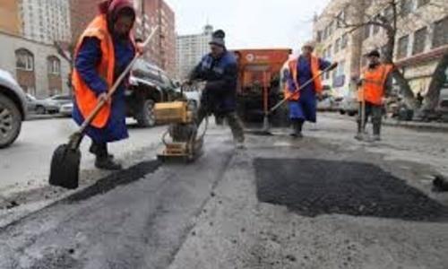 Весенний ямочный ремонт дорог в этом году отменяется?