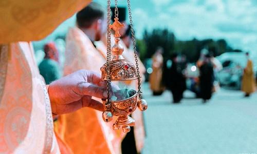 Какую часть тела князя Невского принесли в Крым не уточняется