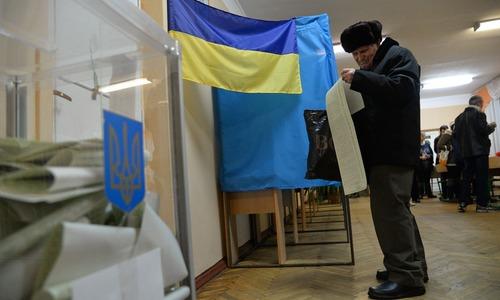В Крыму предложили помощь на выборах президента Украины