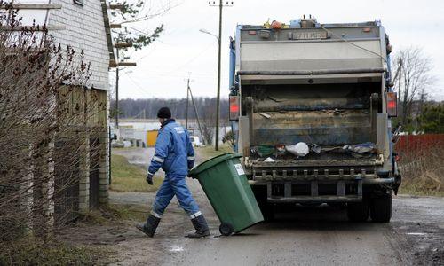 Вывозить мусор севастопольцам стало дороже